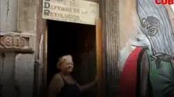 "Presidenta de CDR: ""Pensé que esta Revolución iba a ayudar a los pobres"""
