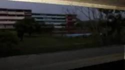 Infierno vs. paraíso: Centros de aislamiento y hoteles para extranjeros