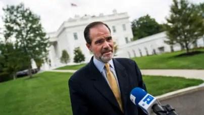 Cubanoamericano Claver-Carone a punto de ser elegido presidente del BID