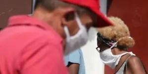 COVID-19: Cuba suma otra muerte y medio centenar de nuevos casos