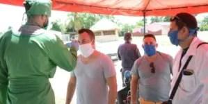 COVID-19 en Cuba: MINSAP confirma otra muerte y 48 nuevos diagnósticos