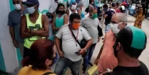 Cuba llega a las 100 muertes por COVID-19 y reporta 88 nuevos contagios