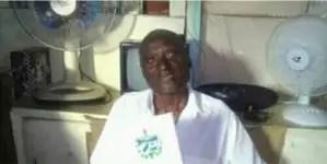 Miembro de UNPACU cumple cinco días en huelga de hambre