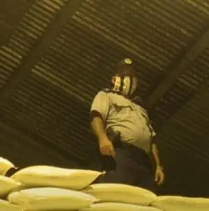 Policía de Ciego de Ávila neutraliza robo de azúcar en Central Ecuador