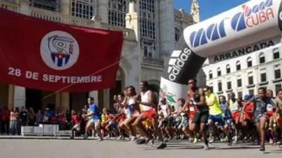 INDER convoca a carrera por el día de los CDR pese a rebrote de coronavirus