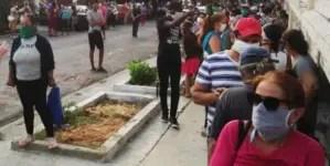 Cola.cu, la nueva aplicación para controlar las colas en La Habana