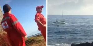Hallan en Gibara cadáver de joven de 16 años que había desaparecido en el mar