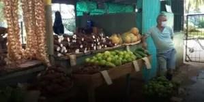 En Cuba hay comida gracias a los comercializadores privados