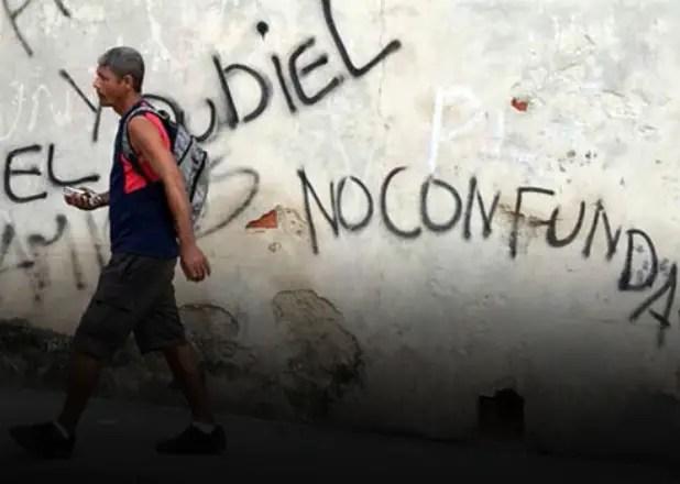 Atrapados entre Facebook y YouTube: oposición y activismo en Cuba