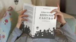 """Lanzan """"Orquesta Hermanos Castro. La escuelita"""", un libro para hacer justicia"""