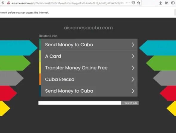 Fincimex denuncia suplantación de identidad online