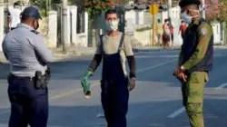 COVID-19 en La Habana: una coartada para perpetuar la pandemia del castrismo