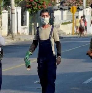 Veintitrés obreros indios se contagian de coronavirus en Cuba