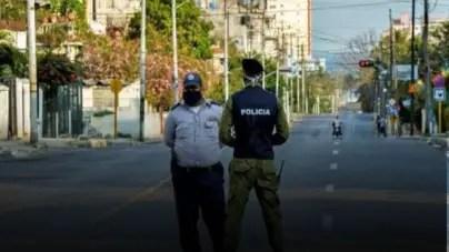 """""""Pasamos hambre, esa es la realidad"""": Vecinos de La Lisa tras cuarentena"""