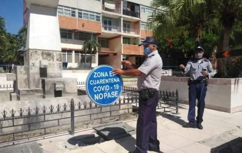 protesta Ciego de Ávila