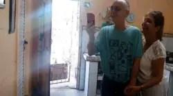 Sociedad civil independiente reacciona a la liberación de Roberto Quiñones