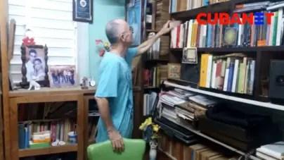 """Roberto Quiñones, """"un símbolo de resistencia"""" para la sociedad civil"""