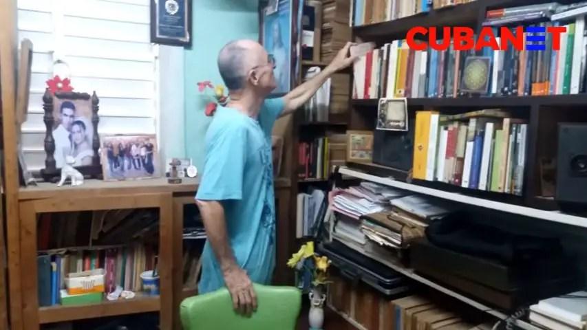 cuba quiñones roberto cárcel prisión preso político periodista independiente cubanet