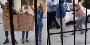 Revolución de los girasoles: reportan más de 10 detenciones este martes