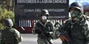 """CAM: Si Biden resulta electo no se producirá """"ningún cambio sustancial"""" hacia Venezuela"""