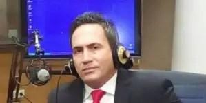 """""""Las tripas se las comen ustedes"""": locutor cubano estalla contra régimen"""