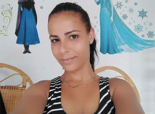 Régimen cubano enjuiciará este martes a joven opositora
