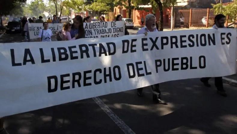 """Nicaragua: oposición y activistas llaman a desobedecer """"leyes mordaza"""""""