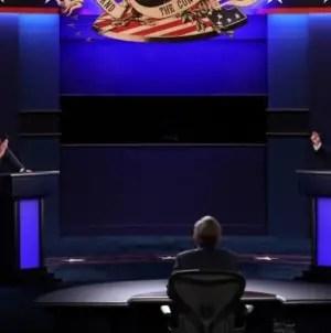 Elecciones en EE UU: debates presidenciales y coronavirus