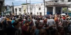 Insurrección popular en Cuba: ¿utopía o realidad?
