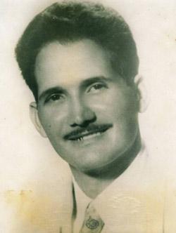 Ramon Alo Casas-Carrazana