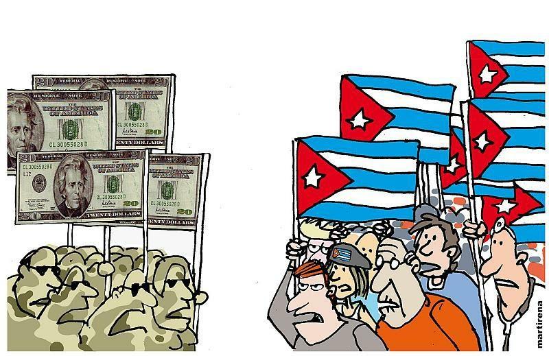 trump cuba guerra economica