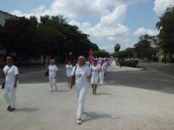 Damas de Blanco 8