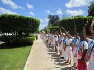 damas de blanco 1 de septiembre14