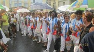 damas de blanco 8 de septiembre La habana 11