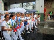 damas de blanco 8 de septiembre La habana 13