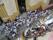 damas de blanco 8 de septiembre La habana 4