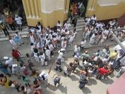 damas de blanco 8 de septiembre La habana 5