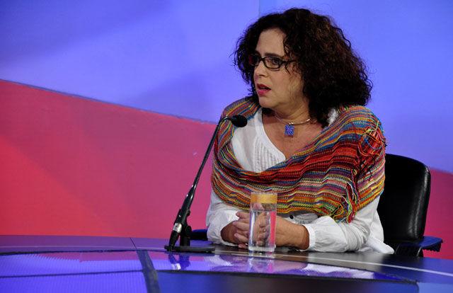 Un gran trauma de la sociedad cubana, por lo menos de mi generación, es no haber tenido claro por mucho tiempo una idea de futuro.