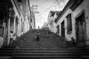 Santiago de Cuba / Foto: Theodor Hensolt CC BY 2.0)