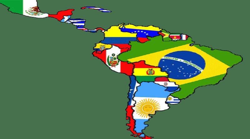Resultado de imagen para america latina