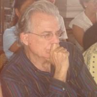 Antón Arrufat: Voy a la página como si empezara de nuevo
