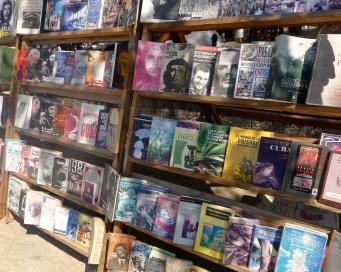BooksPlazaArmas