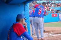 Carlos Martí preocupado por la situación de los Alazanes en los play off