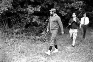 Facetas de la vida de Fidel Castro
