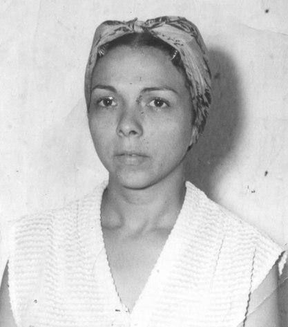 Melba Hernández una de las heroínas del Moncada