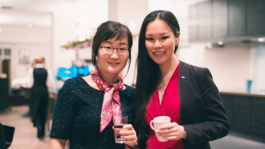 巴伐利亚中国企业促进会2018万豪国际酒店圣诞迎新晚会