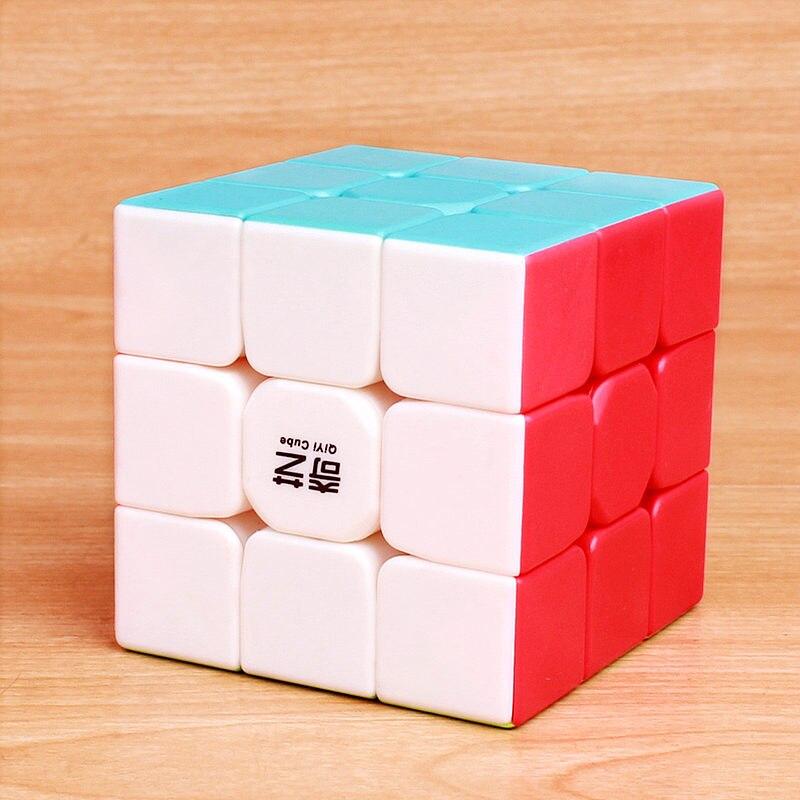 amazing price top design exquisite style Magic Cube 3x3 Qiyi Warrior