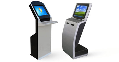Self-Service Ticketing Kiosk Supplier Philippines