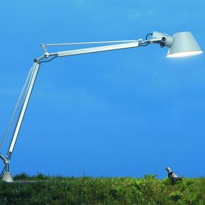 Artemide Tolomeo XXL_Outdoor/indoor light