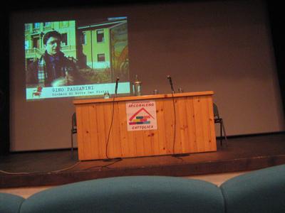 Immagine tratta dal Dvd comuni virtuosi